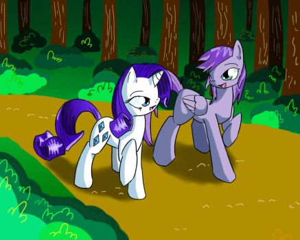 A Walk to Remember by KydoseXRarity
