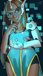 Symmetra by not-sure-yet