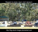 cemetery 4 by tbg-stock-images