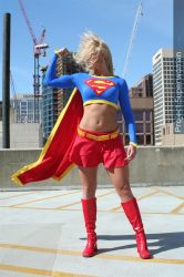 Girl POWER by Project-Superwoman