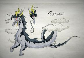 Typhoon (Orient OC) Reference Sheet by AmberInkSpill