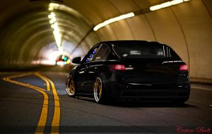 chevrolet cruze hatch by rocker9961