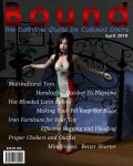 Fantasy Magazine Bound April 2018 by Rewdius