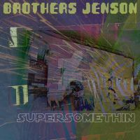 Supersomethin by Brothers Jenson by Phantomoshop