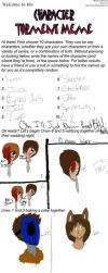 Character Torment Meme by Eyeless-jack10