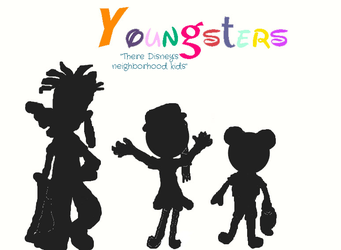 Youngsters teaser poster by library9