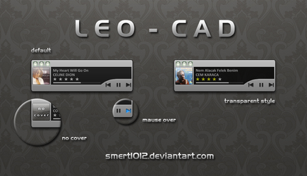 leo for cad by smert1012