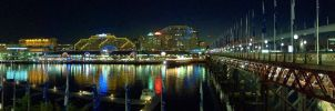 Darling harbour by imroy