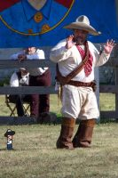 The Mexican II at Buffalo Bills Wild West7/26/2015 by Crigger