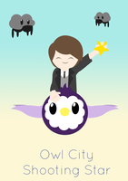 Owl City: Shooting Star by Steph1254
