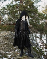 Drow by Sharpener