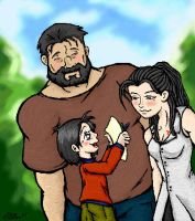 What Should Have Been :FMA: by TerribleToadQueen