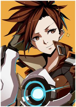 tracer by Jakuu