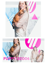 Miley Cyrus | Icon And Header Set by gemiegem