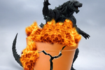 Godzilla: planet of the monsters in a nutshell. by Professorfish