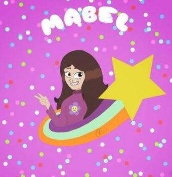 Mabel Pines by olivine-evanescent