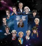 The Thirteen Lords of Time by StevePaulMyers
