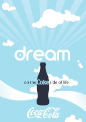 Dream on the Coke side of life by Symphony-X