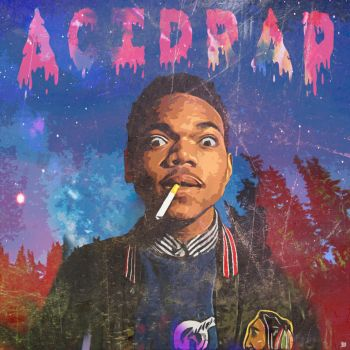 Acid Rap by IAMWFDesigns