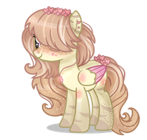 MLP OPTA CLOSED #5 by TreeGreen12