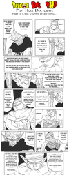 Dragon Ball PHD - episode 3: Kami knows everything by yourparodies