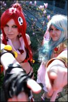 TTGL: Believe in You by Kalisia