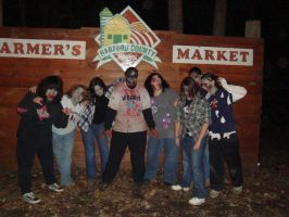 2010 CMW's Dead by ashracer18