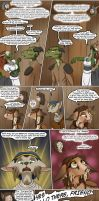 Lusty Argonian Maid'd, Part 14: The Fallening by Valsalia