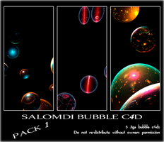 salomdi c4d pack by nikuna