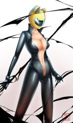 DRRR - Celty by nkpunch