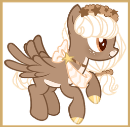 Toffee Star || 1 POINT SB || OPEN by pearlymoon