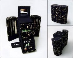 Box for jewelry by SmallVixen
