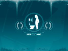 drop your mind by steewe