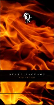 Package - Blaze - 1 by resurgere