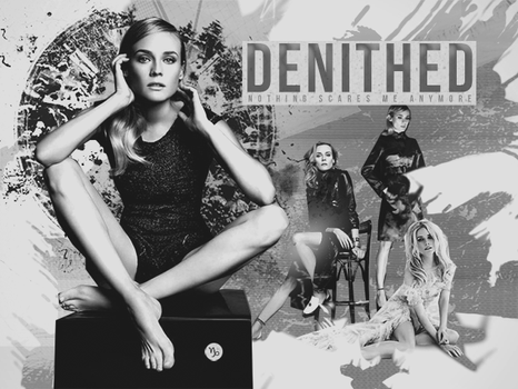 DENITHED - my new blog! by remindmelove