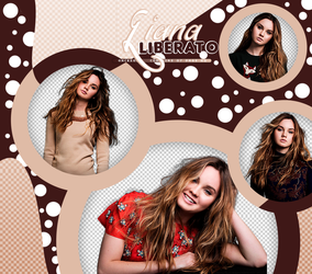 PACK PNG #05 | LIANA LIBERATO by oncesoul