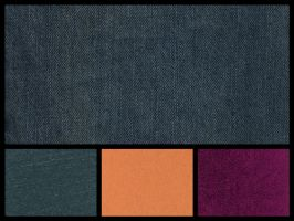Fabric Textures by FDPSC