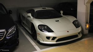 Saleen S7 Twin Turbo by ShadowPhotography