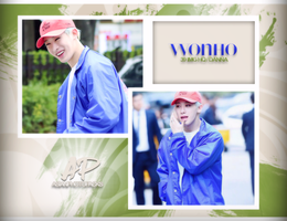 Photopack 037 // Wonho (MONSTA X). by xAsianPhotopacks