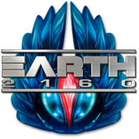 Earth 2160 Custom Icons by thedoctor45