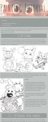 Painting Tutorial by Picolo-kun