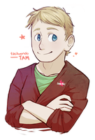 the humblest guy ever by ace-pyro