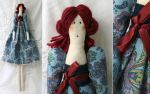 Red hair girl by vleta