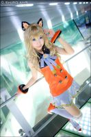SeeU - Run - 01 by shiroang