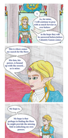 tLoZ: BotP #18 - Slice of Life: Page 9 by LinkytheHero