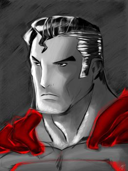 SC Supes by gaets
