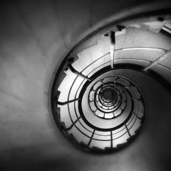 Ride the Spiral by navidsanati