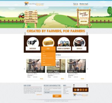 Website design by netpal