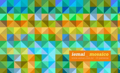 Patterns: Mosaico by iemai