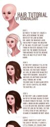 Hair Tutorial by sckaiye